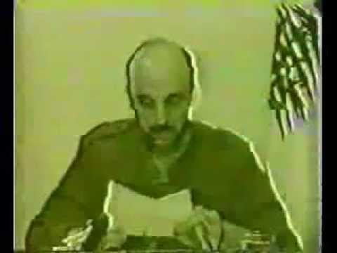 2elgha2 War (Samir Geagea)