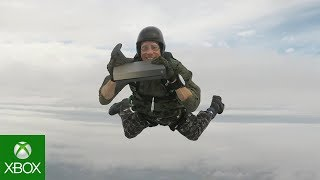 Xbox Battlefield V Supply Drop