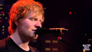 "Austin City Limits Web Exclusive: ED SHEERAN ""All of the Stars"""