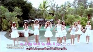 Watch Girls Generation Echo video