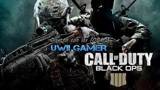 Jugado con amigos| Call of duty II |Gameplay Español