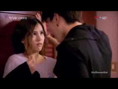 Full house thailand best scene.. Sweet kiss ( wajib nonton filmnya..Cute banget)