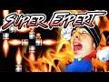 HOT HOT HOTSTEP! ~ SUPER EXPERT Super Mario Maker 100 Mario Challenge