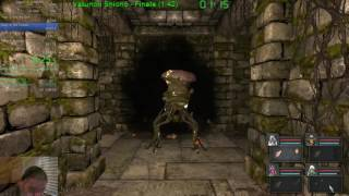 (PC) Legend of Grimrock - 100% in 1:26:37