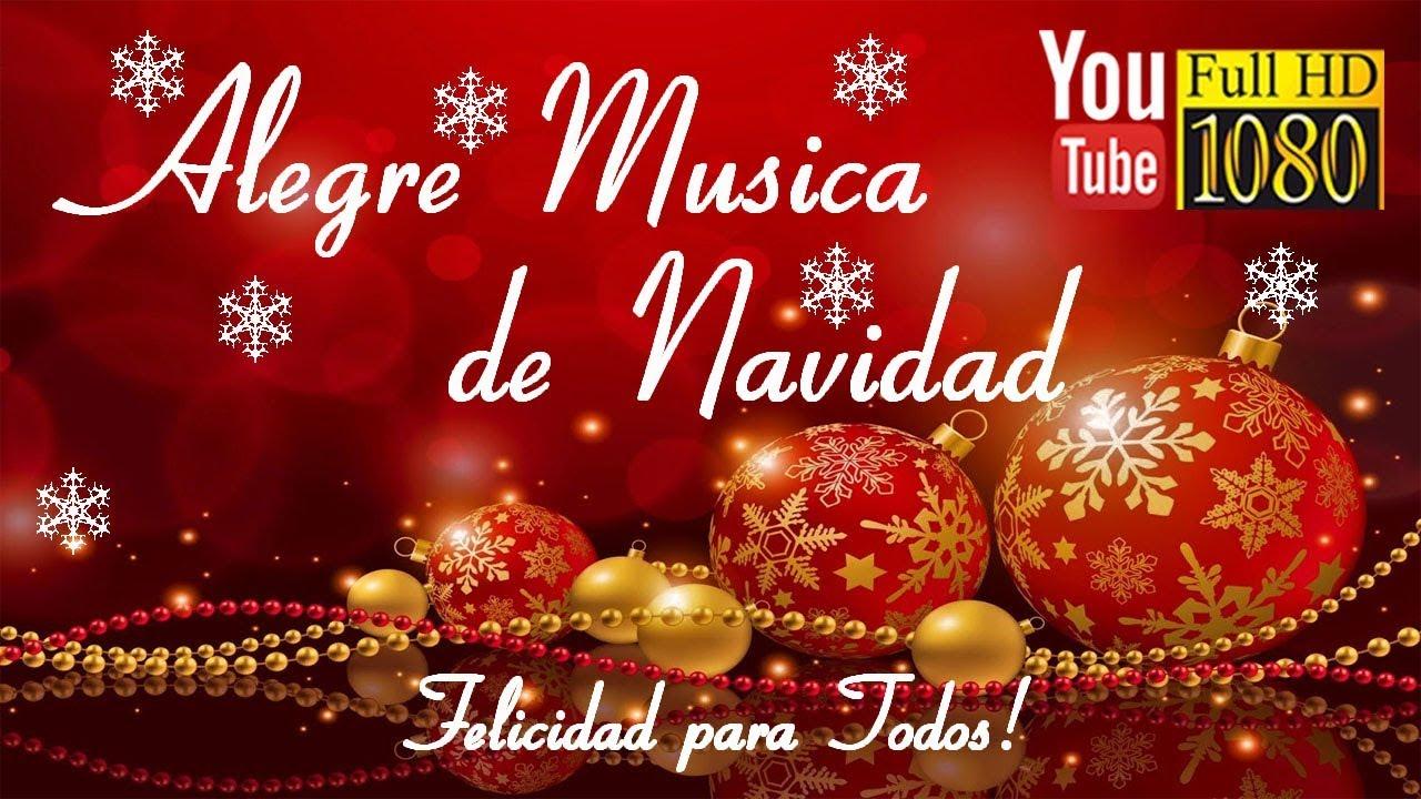 navidad 2018 musica 3 horas 🎄 Alegre Musica de Navidad & Feliz Año Nuevo 2018  navidad 2018 musica