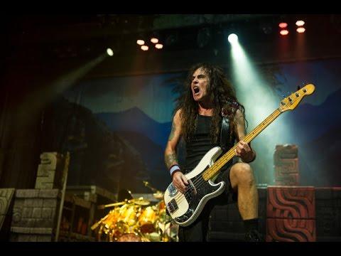 Iron Maiden-When The River Runs Deep (Legendado Tradução) HD