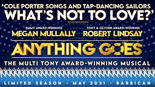 Anything Goes - Barbican Centre