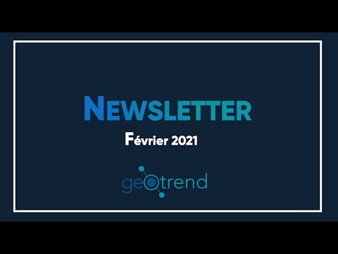 2# Newsletter Février 2021