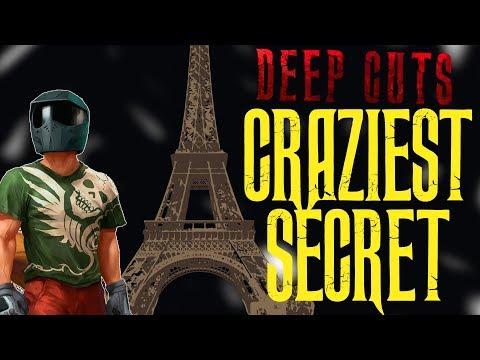 Craziest Video Game Secret | Trials Evolution ARG | Deep Cuts |