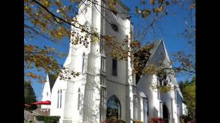 Arlo Guthrie - Portland Town