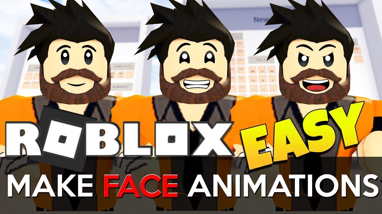 Funny Faces For Roblox Studio