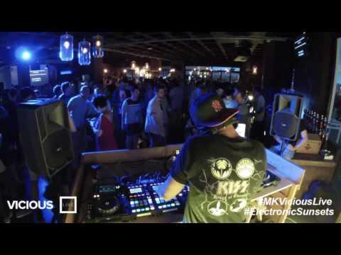MK  - Vicious Live @ www.viciouslive.com