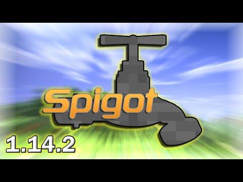 Tutorial - How To Setup A Spigot Server For Minecraft 1.14.2