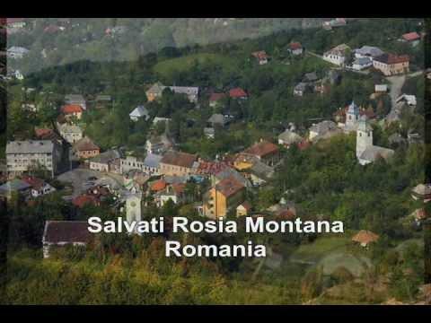 Rosia Montana In Inima Apusenilor ep.1
