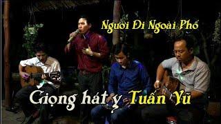 Guitar Bolero Lâm Thông & Tân Bo / giọng hát trời phú Đức Phong hay như Tuấn Vũ / nhạc xưa một thời