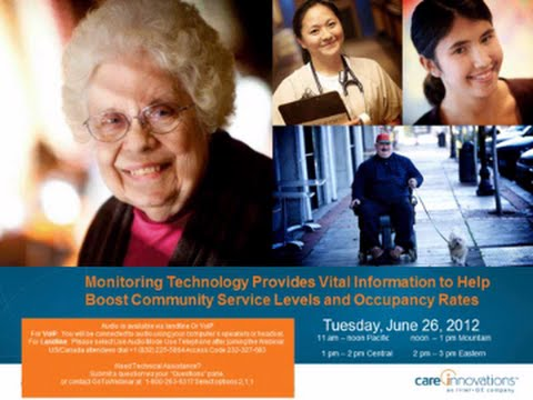 Help boost community services levels and occupancy rates for long term care facilities