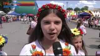 День міста Березне 19.06.2016 р.(, 2016-06-23T10:36:26.000Z)