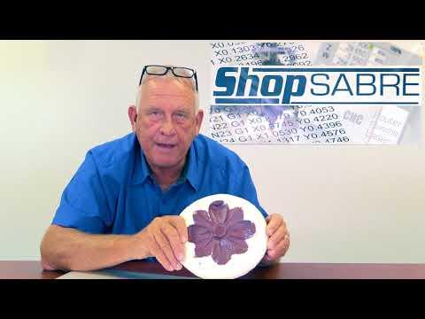 ShopSabre CNC - 3D Laser Scanning