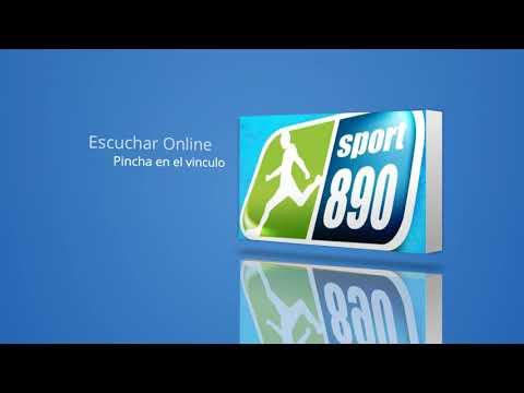 🔊 Radio Sport 890 AM en vivo - Radios del Uruguay