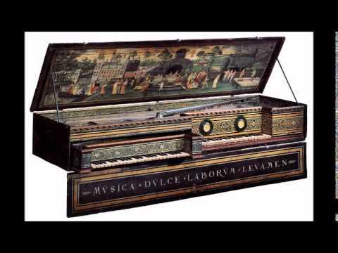 Domenico Scarlatti Harpsichord Sonatas K485 - K500 Scott Ross 30
