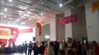 Various Performances at Yishun Industrial Street 1