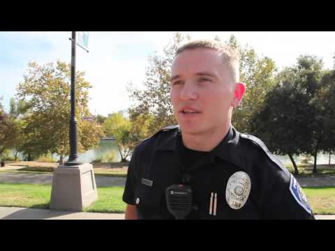 Russian division in West Sacramento Police Department