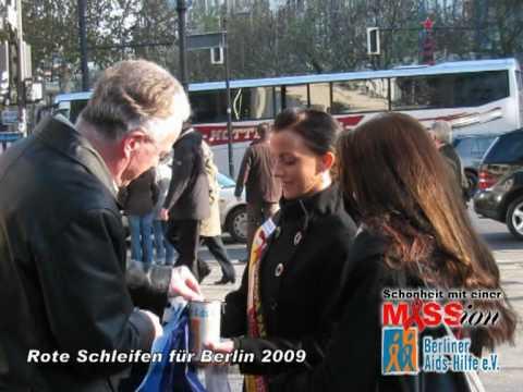 Miss & Mister Berlin - Celebrity & Red Carpet - Nov/Dez 2010