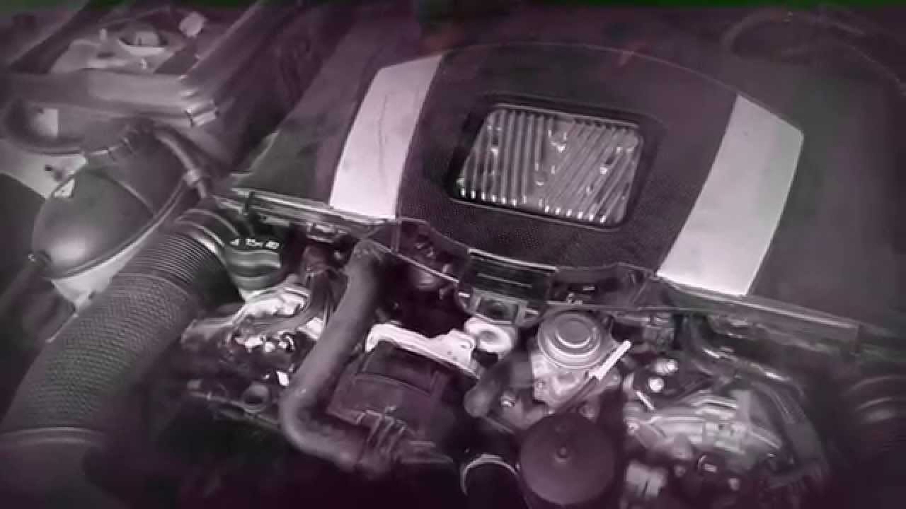 maxresdefault 2009 c300 benz, secondary air injection pump failu youtube  at creativeand.co