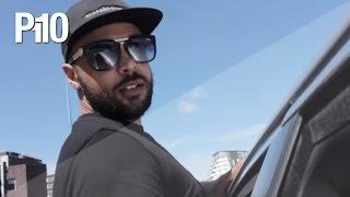 P110 - Opiffawana Ft. Giz Da BossType - Keep It Movin [Net Video]