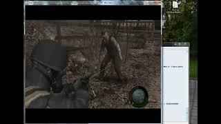 Resident Evil 4 - Michaela Schneider®