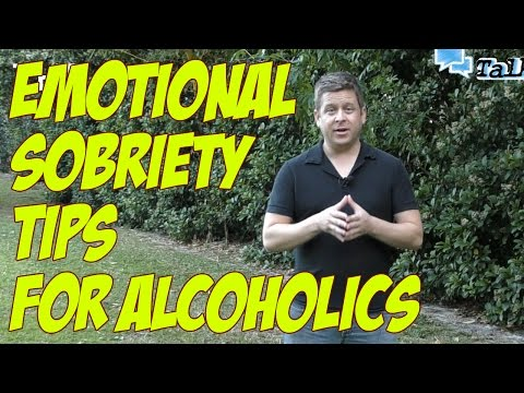 Emotional Sobriety Tip 2 Pause Your Life And Return To Center