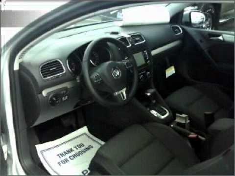 2011 Volkswagen Golf - Whitefish MT