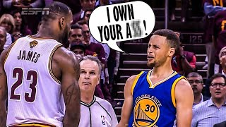 9 Times Stephen Curry Humiliated His Opponent