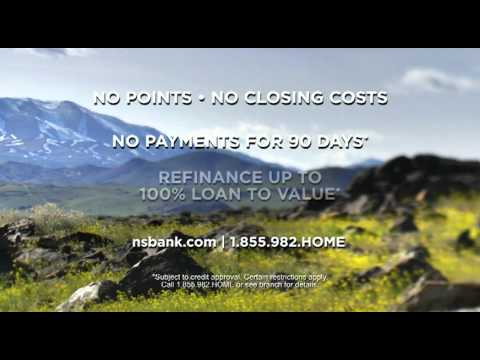 Nevada State Bank® Home Residence Loans Northern Nevada. Watch now!