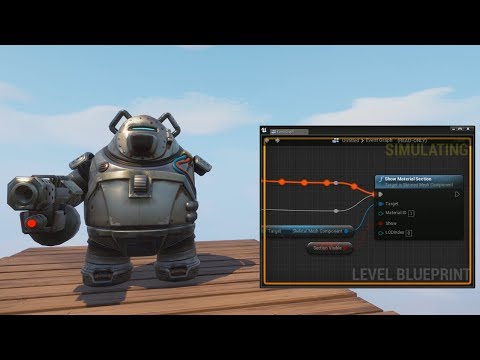 Unreal Engine 4 19 Release Notes | Unreal Engine Documentation