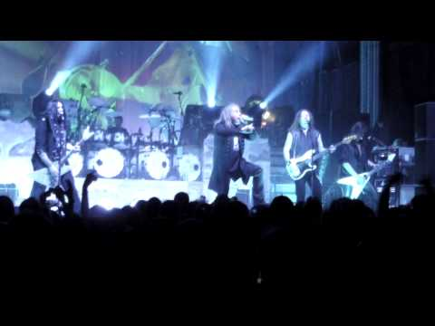 HELLOWEEN - Straight Out Of Hell - (14 HQ-sound Live playlist)