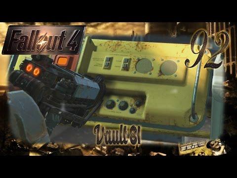 Vault 81 in Let's Play Fallout 4 #92 [deutsch]