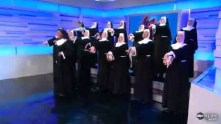 Sister Act (Broadway) - Take Me to Heaven