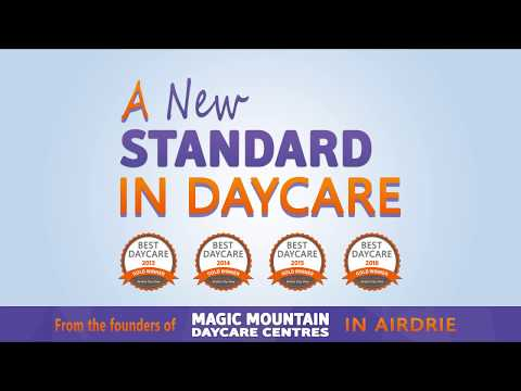 NEW Active Start Childcare Centre Open In Calgary-Country Hills On August 1st!