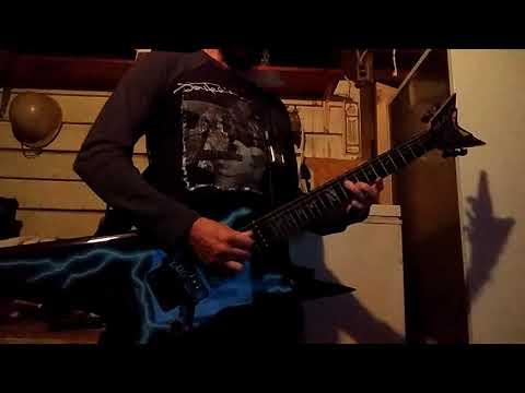 E minor rock improv. Bt by chusss music