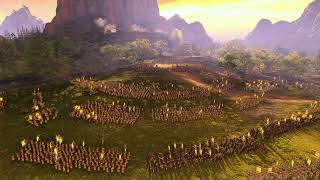Forged In Battle (Total War: Three Kingdoms Soundtrack)