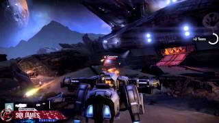 Destiny Strike Mission Cerberus Vae III