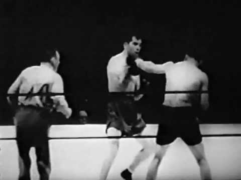 Max Schmeling vs Joe Louis, I (All Rounds)