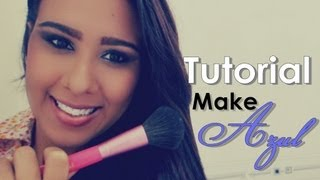 Tutorial Make Azul