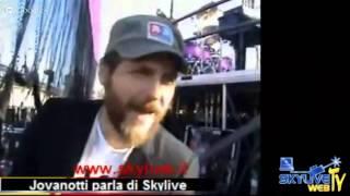 skylive webtv  trasmessa il 18 giugno 2013