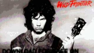 gary moore - crying in the shadows - Wild Frontier