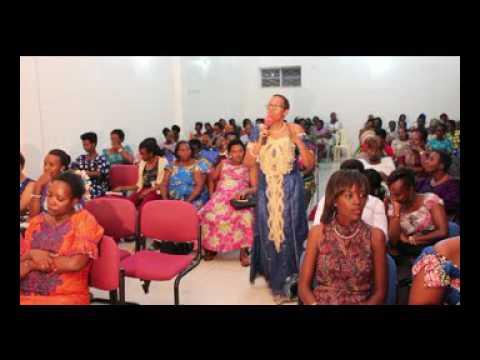 BCC Burundi Women Seminar Part 3 D March 2017