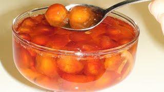 видео Вкусный рецепт варенья из черешни с косточками на зиму