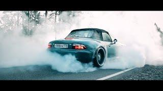 BMW Z3 M. Реально эксклюзивная тачка!
