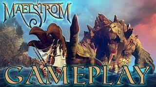 Maelstrom | PC Gameplay